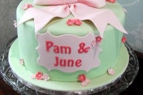 Wedding & Celebration Cakes