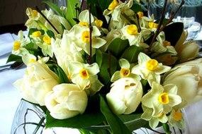 Wedding Flowers Northumberland
