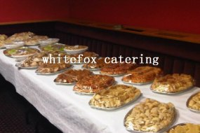catering/buffets from £3.25