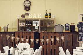 Wedding Bar Hire