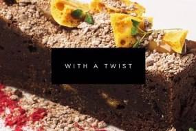 With a Twist Catering
