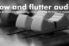 Wow & Flutter Audio
