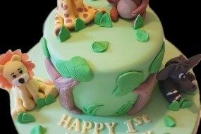 Beckys Cake Bakes