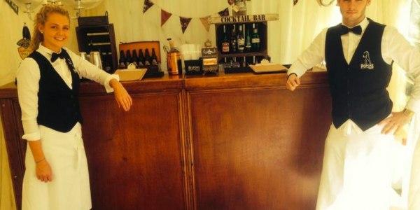 The Bespoke Bartender Company