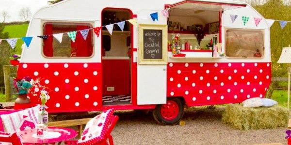 The Cocktail Caravan