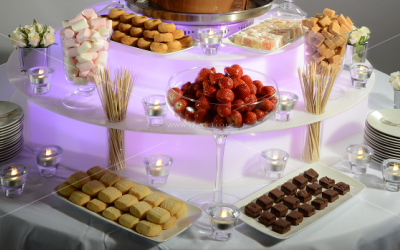 Just Melt: Chocolate Fountain Hire 3