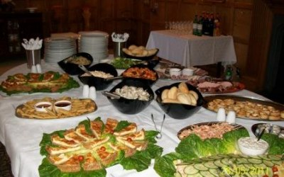 I & B Catering 1