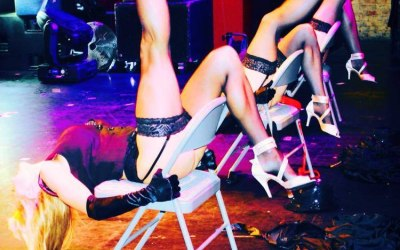 Burlesque Show London