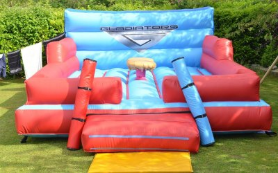 Sheffield Inflatables 1
