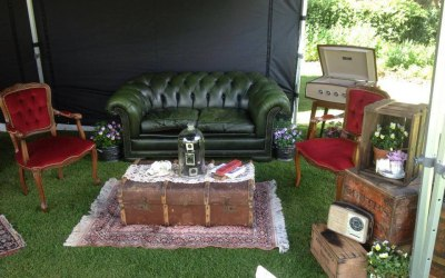 vintage furniture hire east yorkshire