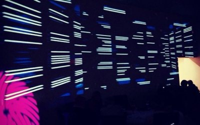 vjing VJ and visuals hire in Essex