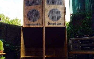 Pig&Rig Soundsystem