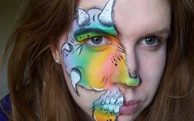 LJ Face Painting