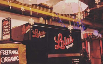 Lola's Wings and Diner