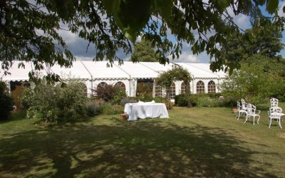 Cascade Events Ltd Marquees And Tents Berkshire