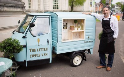 The Little Tipple Van