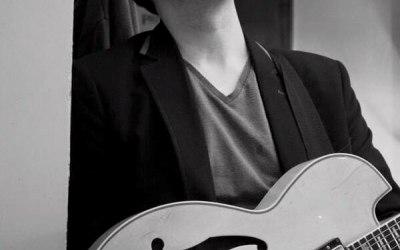 Gavin Lazarus Music 4