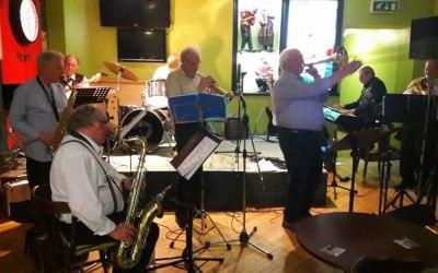 Casino Jazz Band 2