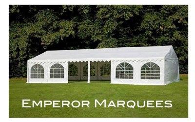 Emperor Marquees 2