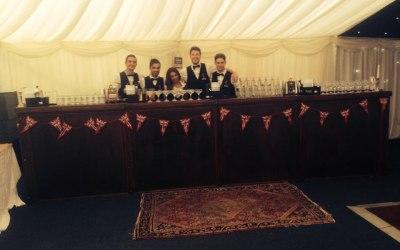 The Bespoke Bartender Company 5