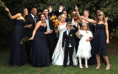 Golden Memories Wedding Video 2