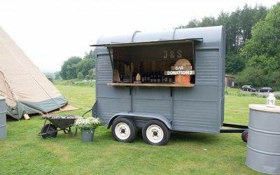 Mobile Bar Somerset