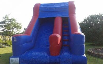 Bouncy Blob Castle Hire 2