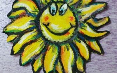 Robyn Rainbow Florist & Artist 1