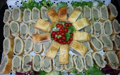 K and P Catering 6