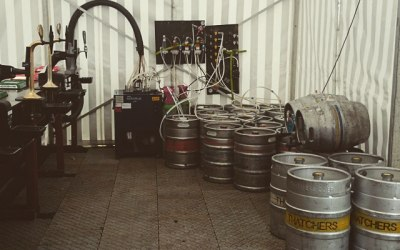 Bar and Equipment Hire