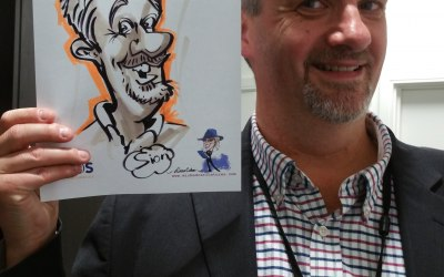 Wicked Caricatures Ltd