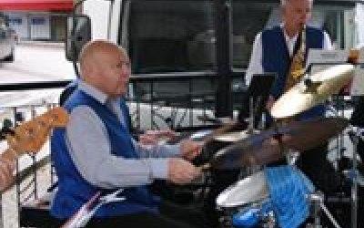 Casino Jazz Band 5