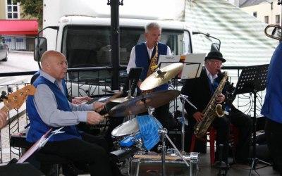 Casino Jazz Band 3