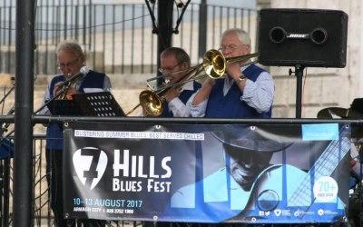 Casino Jazz Band 4