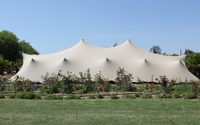 Palmers The Stretch Tent Company 1