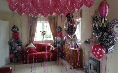 Essential Balloons 1
