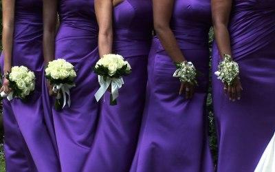 Golden Memories Wedding Video 4