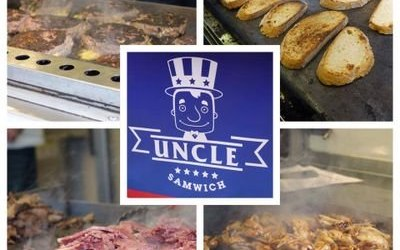 Uncle Samwich