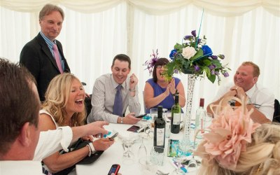 Wedding Magician Yorkshire