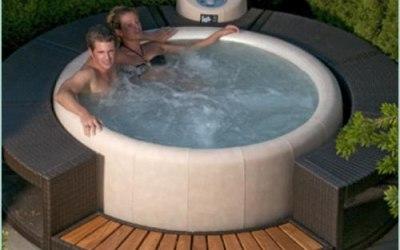Epic Hot Tub Hire 1