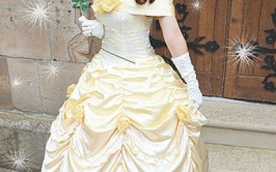 All Things Princess Parties 2