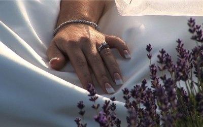 Golden Memories Wedding Video 5