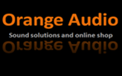 Orange Audio 9