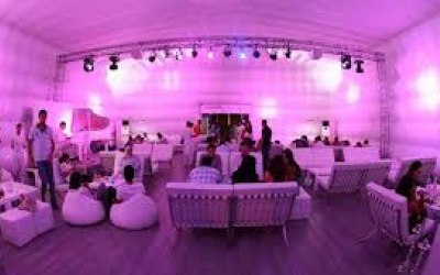 Event Tents Global 3