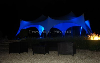 Funky Tents Southwest