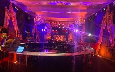 Dave Moore - The Magician Edinburgh / Glasgow / Scotland