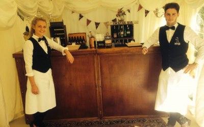 The Bespoke Bartender Company 2