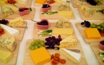 Who loves Cheese?