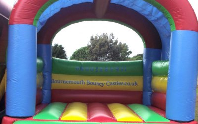 Bournemouth Bouncy Castles 3