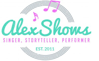 Alex Shows